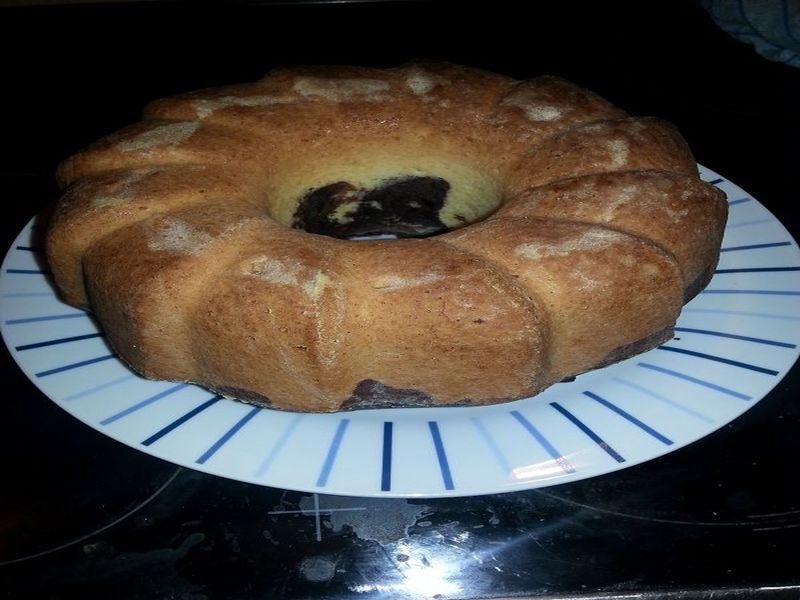 Eierlikor Marmor Kuchen Rezept Von Fitnessboy16 Alle Rezepte Com