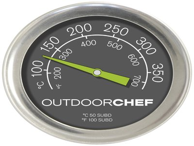 Outdoorchef termometer