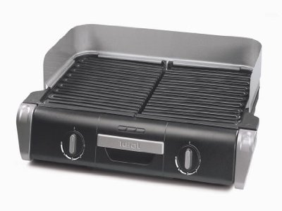 tefal tg 8000 bbq family elektrogrill test. Black Bedroom Furniture Sets. Home Design Ideas